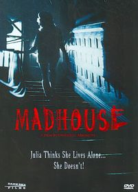Madhouse - (Region 1 Import DVD)