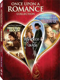 Once Upon a Romance Collection - (Region 1 Import DVD)