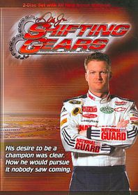 Dale Earnhardt Jr:Shifting Gears - (Region 1 Import DVD)