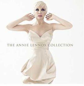 Lennox Annie - The Annie Lennox Collection (CD)