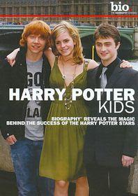 Bio:Harry Potter Kids - (Region 1 Import DVD)