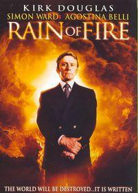 Rain of Fire - (Region 1 Import DVD)