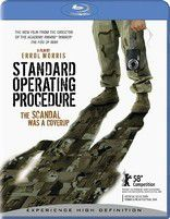 Standard Operating Procedure - (Region 1 Import Blu-ray Disc)