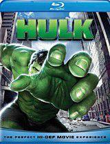 Hulk (2003) - (Region A Import Blu-ray Disc)