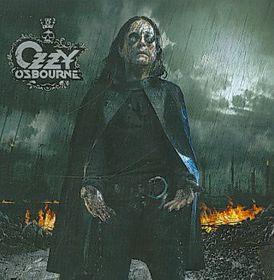 Osbourne Ozzy - Black Rain (CD)