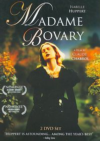 Madame Bovary - (Region 1 Import DVD)