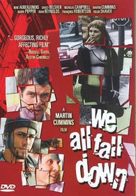 We All Fall Down - (Region 1 Import DVD)