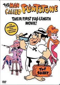 Man Called Flintstone - (Region 1 Import DVD)