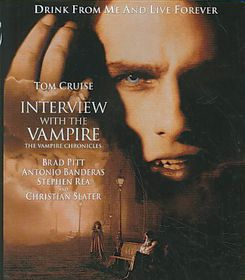 Interview with the Vampire - (Region A Import Blu-ray Disc)