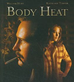 Body Heat - (Region A Import Blu-ray Disc)