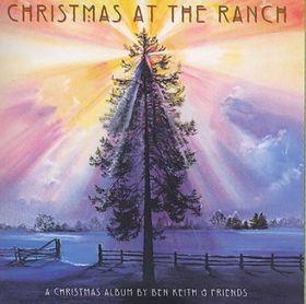Christmas at the Ranch - (Import CD)