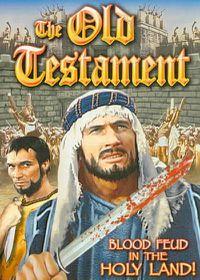 Old Testament - (Region 1 Import DVD)