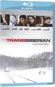 Transsiberian - (Region A Import Blu-ray Disc)