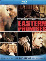 Eastern Promises - (Region A Import Blu-ray Disc)