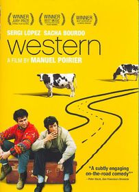 Western - (Region 1 Import DVD)
