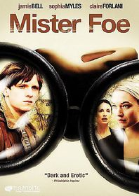 Mister Foe - (Region 1 Import DVD)