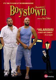 Boystown - (Region 1 Import DVD)