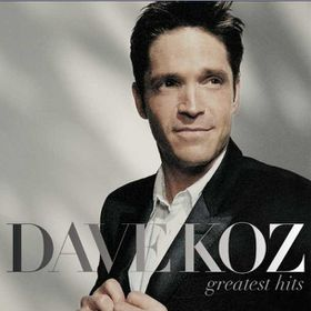 Koz Dave - Greatest Hits (CD)