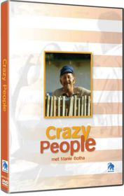 Crazy People (1977) - (DVD)