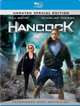 Hancock - (Region A Import Blu-ray Disc)