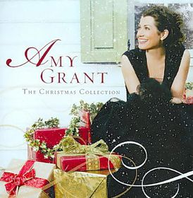 Amy Grant - The Christmas Collection (CD)