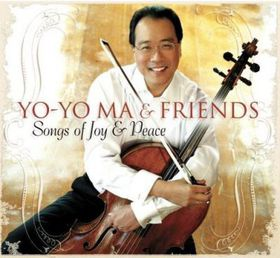 Songs of Joy & Peace - (Import CD)