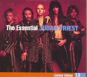 Judas Priest - Essential Judas Priest 3.0 (CD)