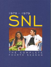 Saturday Night Live:Complete Fourth S - (Region 1 Import DVD)