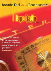 Hope Radio Sessions - (Region 1 Import DVD)