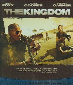 Jarhead/Kingdom - (Region A Import Blu-ray Disc)