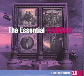 Kansas - Essential Kansas 3.0 (CD)