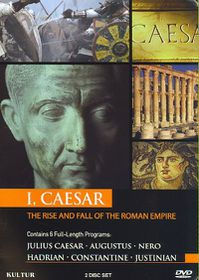 I Caesar:Rise and Fall of the Roman E - (Region 1 Import DVD)
