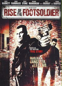 Rise of the Footsoldier - (Region 1 Import DVD)