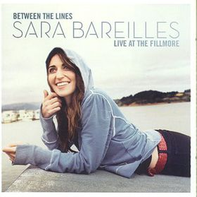 Between the Lines:Sara Bareilles Live - (Region 1 Import DVD)