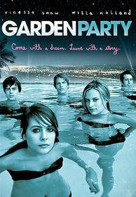 Garden Party - (Region 1 Import DVD)