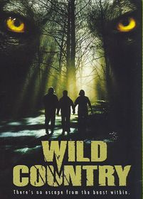 Wild Country - (Region 1 Import DVD)