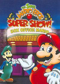 Super Mario Brothers Super Show!:Box - (Region 1 Import DVD)