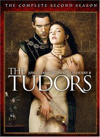 Tudors:Complete Second Season - (Region 1 Import DVD)