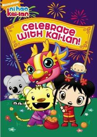 Ni Hao Kai Ian:Celebrate with Kai Ian - (Region 1 Import DVD)