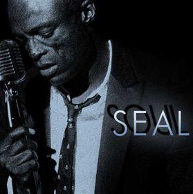 Seal - Soul (CD)
