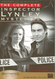 Complete Inspector Lynley Mysteries - (Region 1 Import DVD)