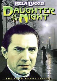 Daughter of the Night - (Region 1 Import DVD)