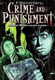 Crime and Punishment - (Region 1 Import DVD)