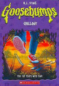 Goosebumps:Chillogy - (Region 1 Import DVD)