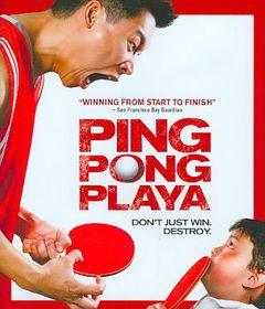 Ping Pong Playa - (Region A Import Blu-ray Disc)