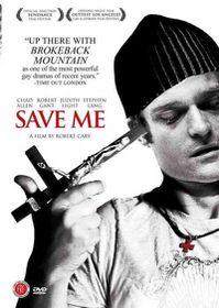 Save Me - (Region 1 Import DVD)