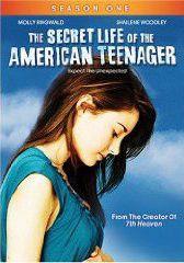 Secret Life of the American Teenager: Season One - (Region 1 Import DVD)