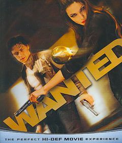 Wanted - (Region A Import Blu-ray Disc)
