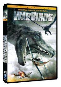Warbirds - (Region 1 Import DVD)