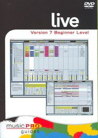 Live:Version 7 Beginner Level - (Region 1 Import DVD)